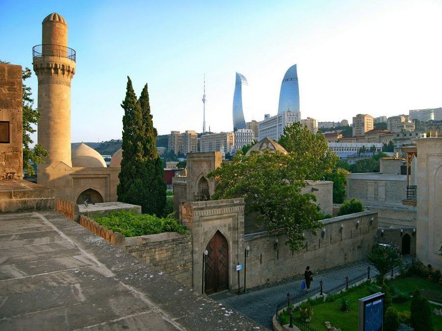 Туры в Азербайджан из Казани