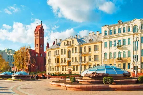 Туры в Белоруссию из Казани