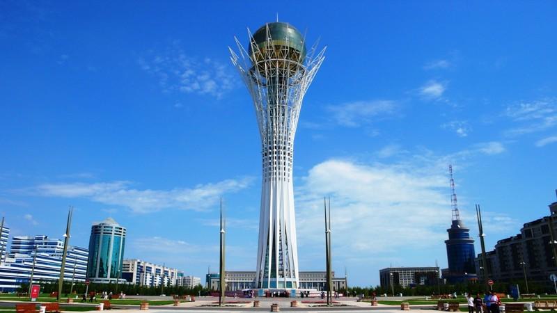 Туры в Казахстан из Казани