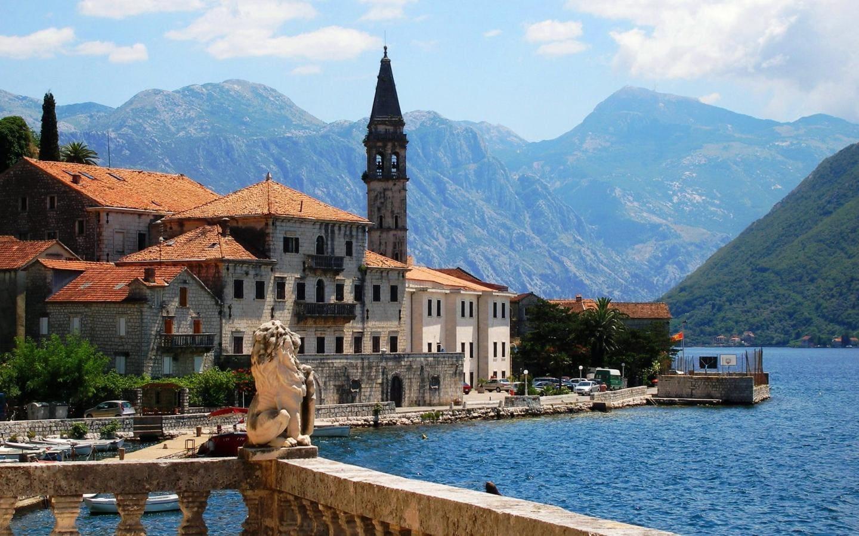 Туры в Черногорию из Казани