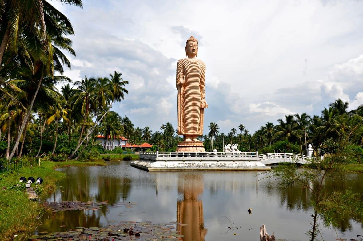 Туры на Шри Ланка
