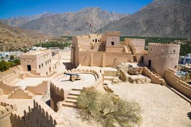 Туры в Оман из Казани