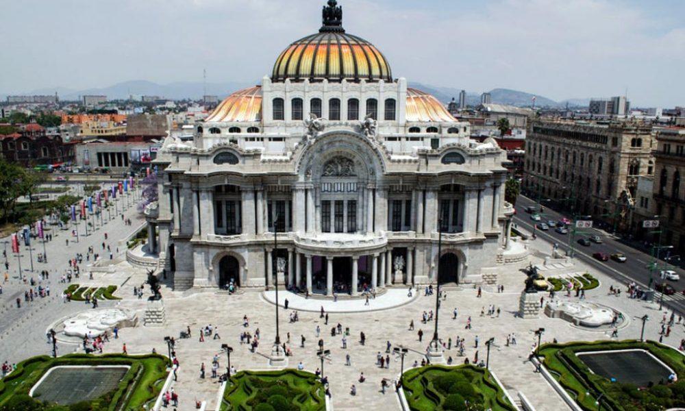 Туры в Мексику из Казани