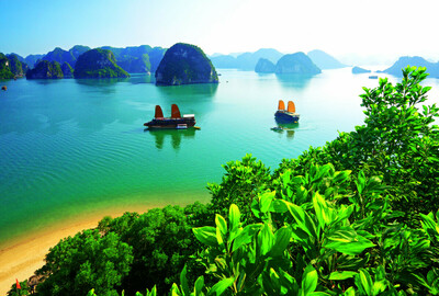 Туры из Казани во Вьетнам
