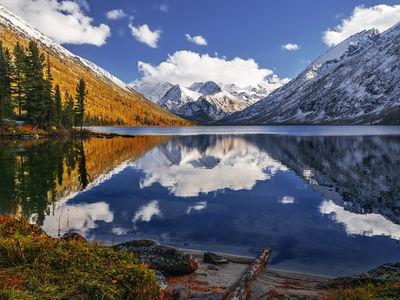 Туры на Алтай из Казани