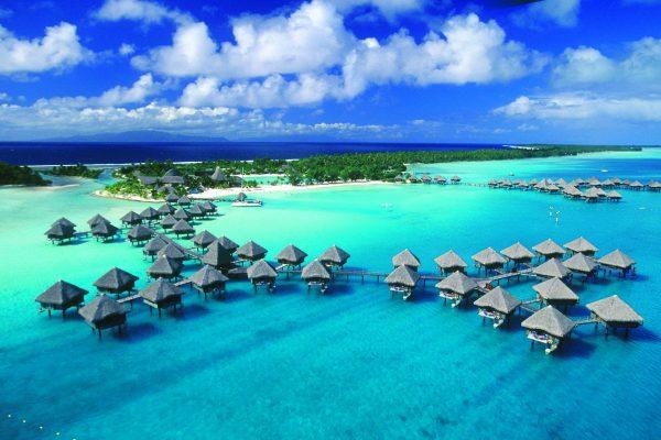 Туры в Полинезию из Казани