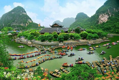 Туры во Вьетнам из Казани