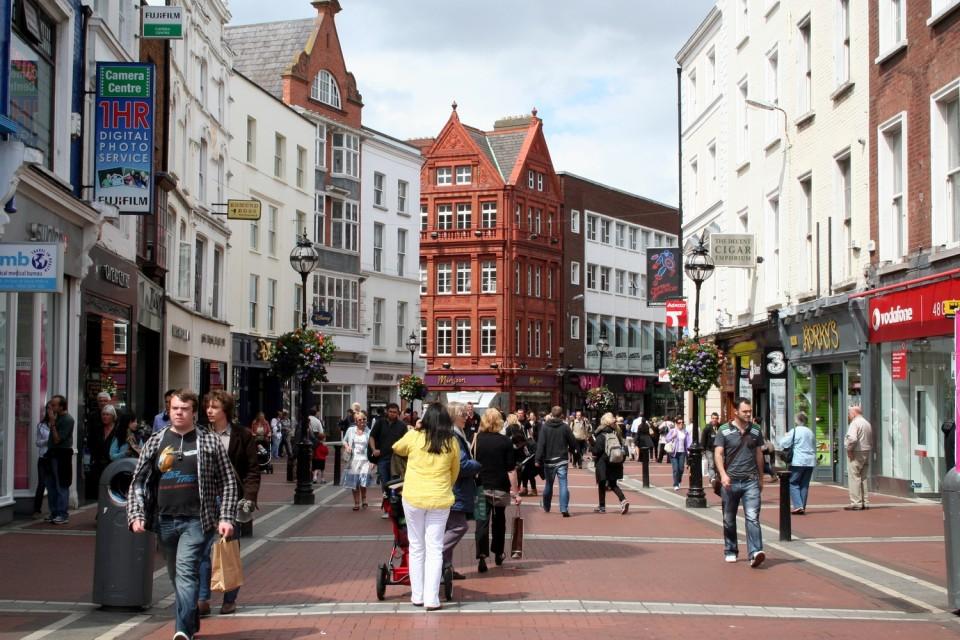 Туры в Ирландию из Казани