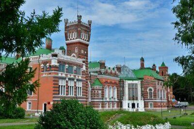 Экскурсии во Мари Эл и Йошкар Оле из Казани