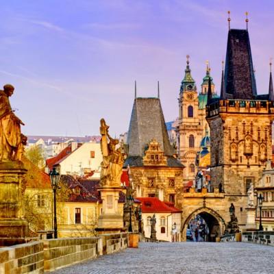 Туры по Европе из Казани