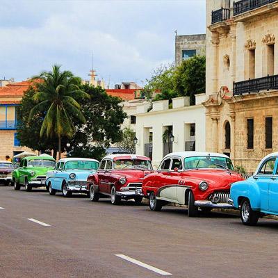 Туры на Кубу из Казани