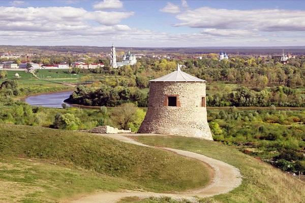 Экскурсии в Елабугу из Казани