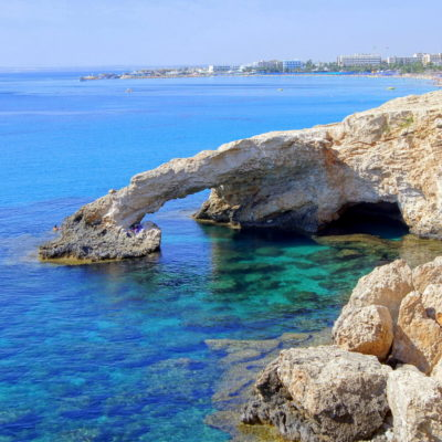 Туры на Кипр из Казани