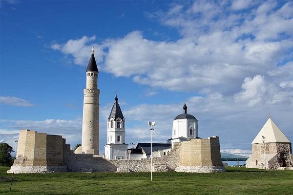 Экскурсиив Болгар из Казани