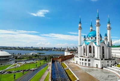 Обзорные экскурсии по Казани