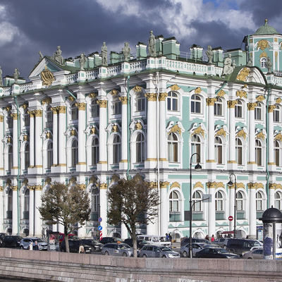 Туры в Санкт Петербург из Казани