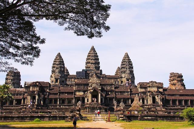 Туры в Камбоджу из Казани
