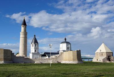 Экскурсионная поездка в Болгар из Казани