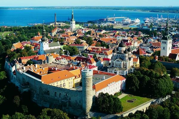 Туры в Эстонию из Казани