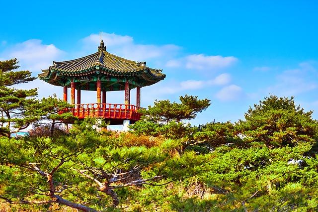 Туры в Южную Корею из Казани