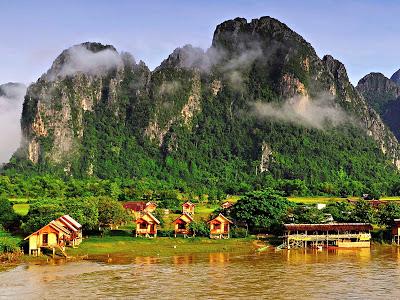 Туры в Лаос из Казани