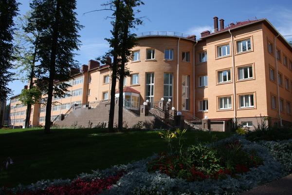 Санатории Татарстана