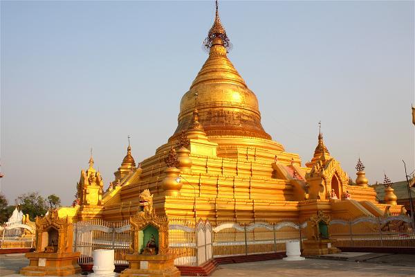 Туры в Мьянму из Казани