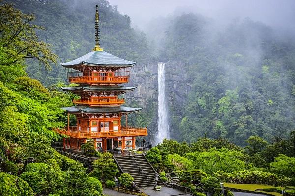 Япония из Казани