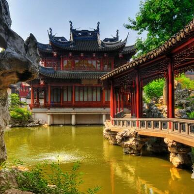 Туры в Китай из Казани