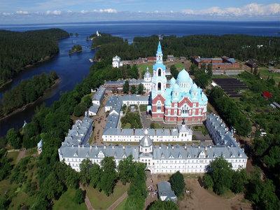 Туры в Карелию из Казани
