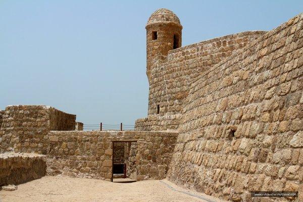 Туры в Бахрейн из Казани