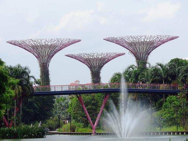 Туры в Сингапур из Казани