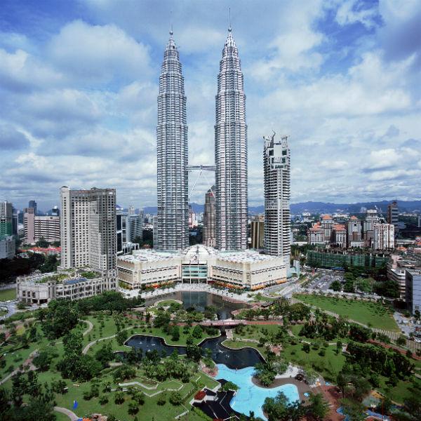 Туры в Малайзию из Казани и Москвы